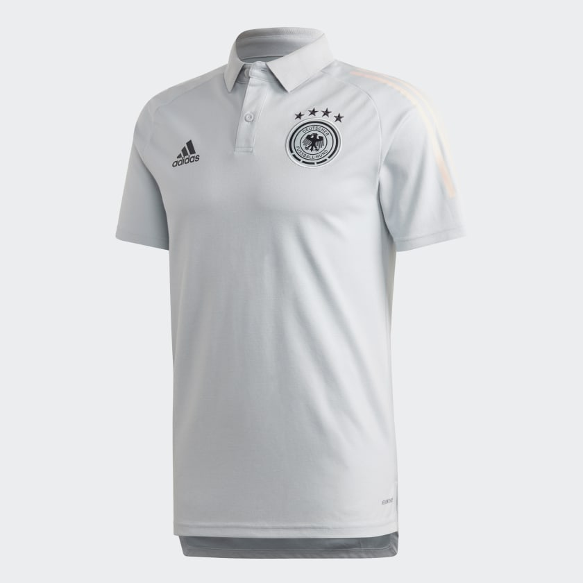 Duitsland trainingspolo 2020-2021 - 3