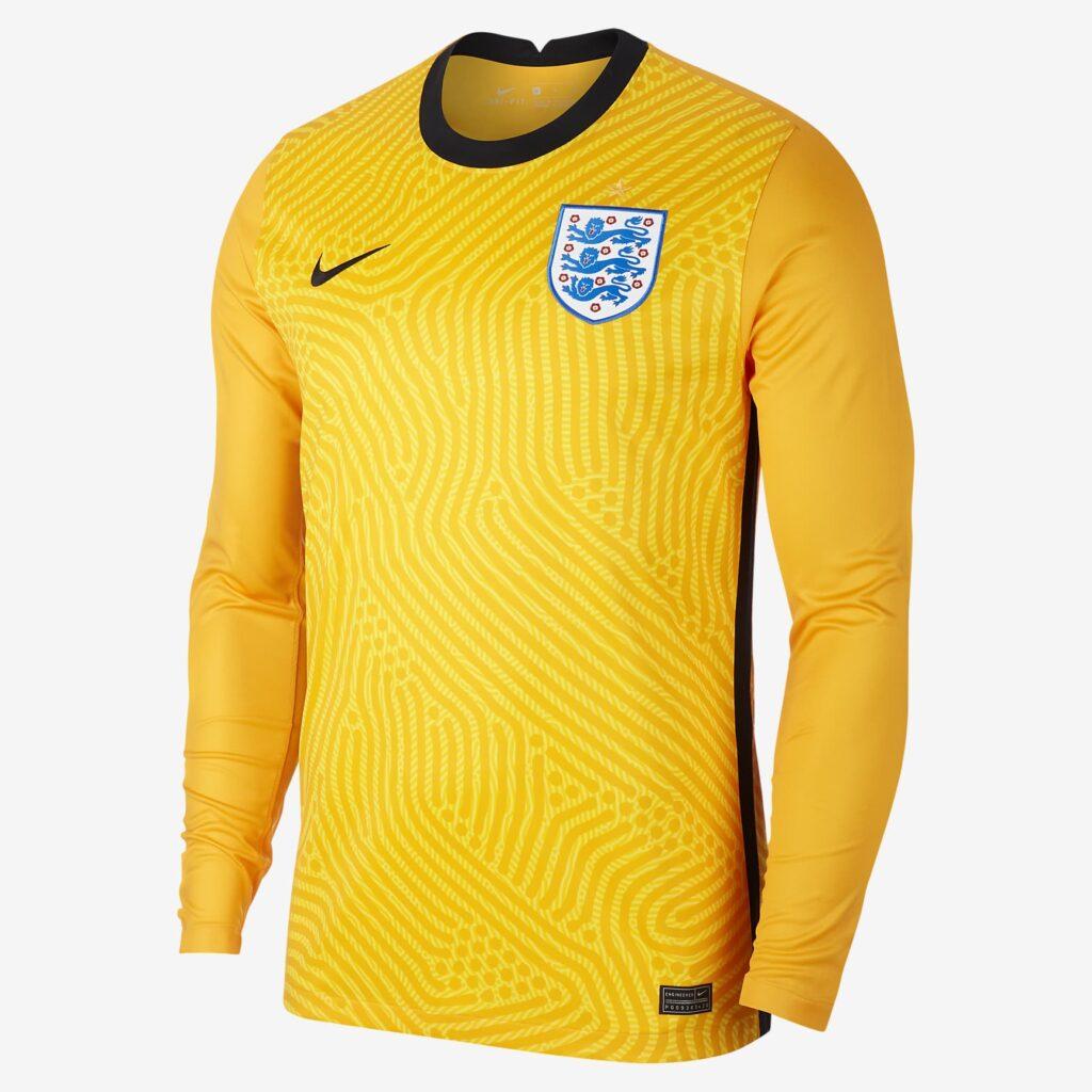 Engeland keepersshirt 2020-2021
