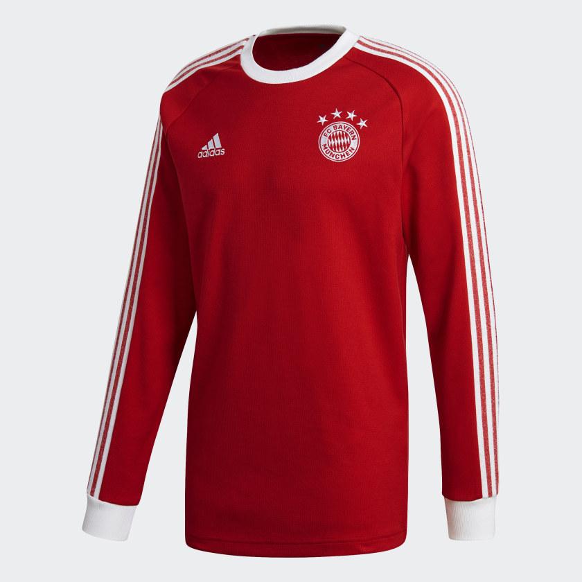 FC Bayern München trainingstop 2020-2021 - 3