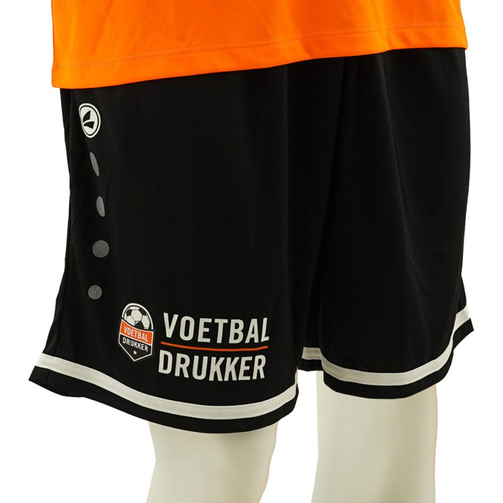 FC Volendam thuisshort 2020-2021