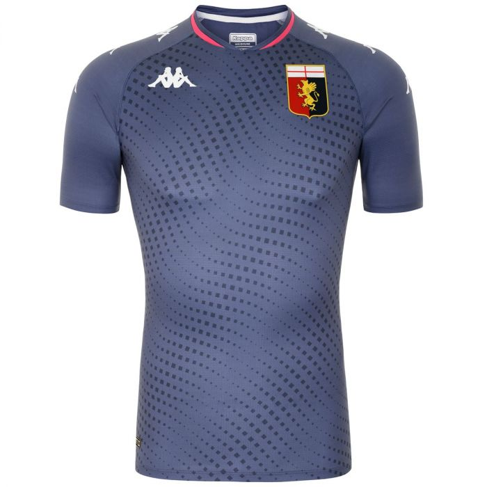 Genoa keepersshirt 2020-2021 - 2