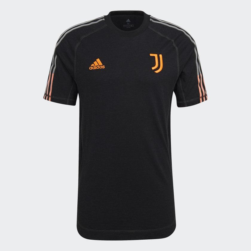 Juventus Trainingsshirt 2020-2021 - 5