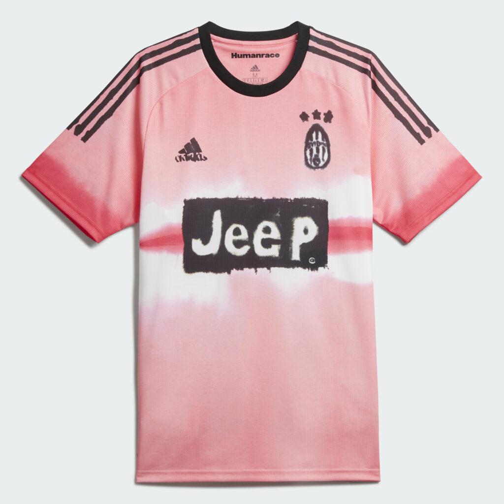 Juventus trainingsshirt 2020-2021 - 8