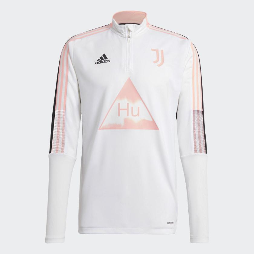 Juventus trainingstop 2020-2021 - 10