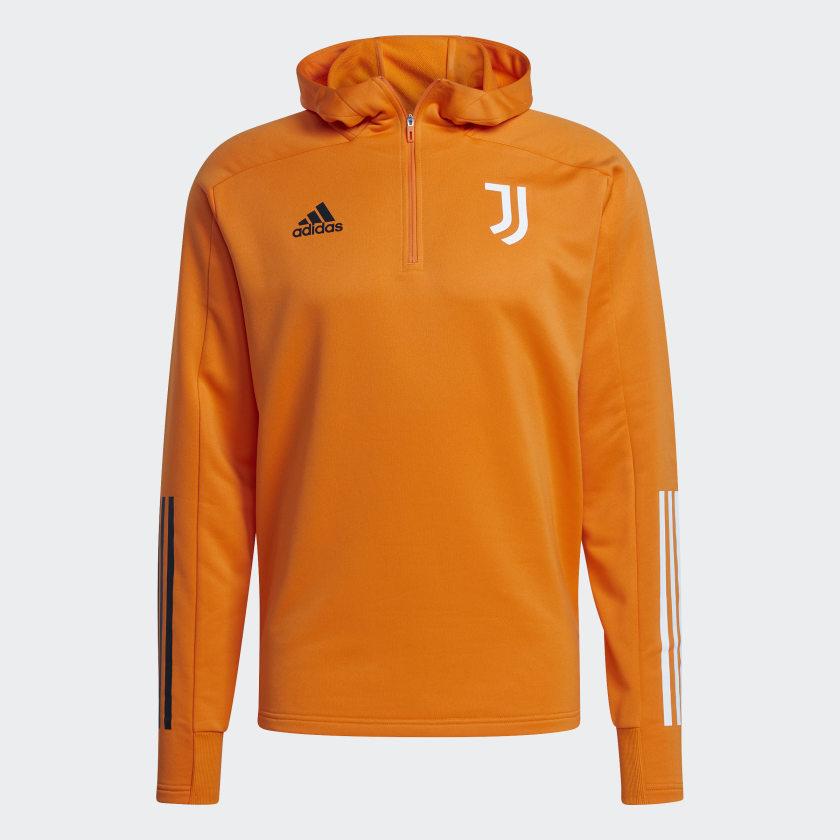 Juventus trainingstop 2020-2021 - 6