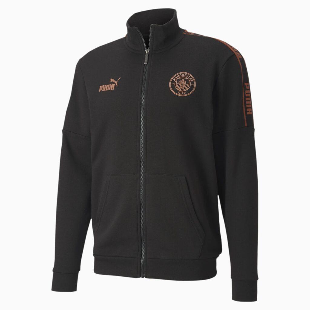 Manchester City trainingsjack 2020-2021 - 3