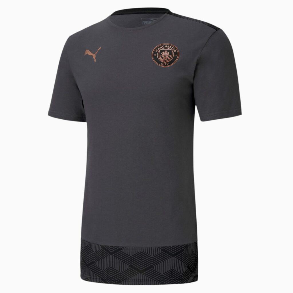 Manchester City trainingsshirt 2020-2021 - 10