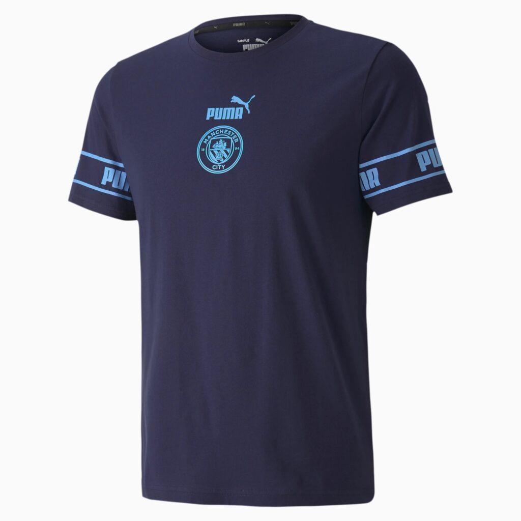 Manchester City trainingsshirt 2020-2021 - 11
