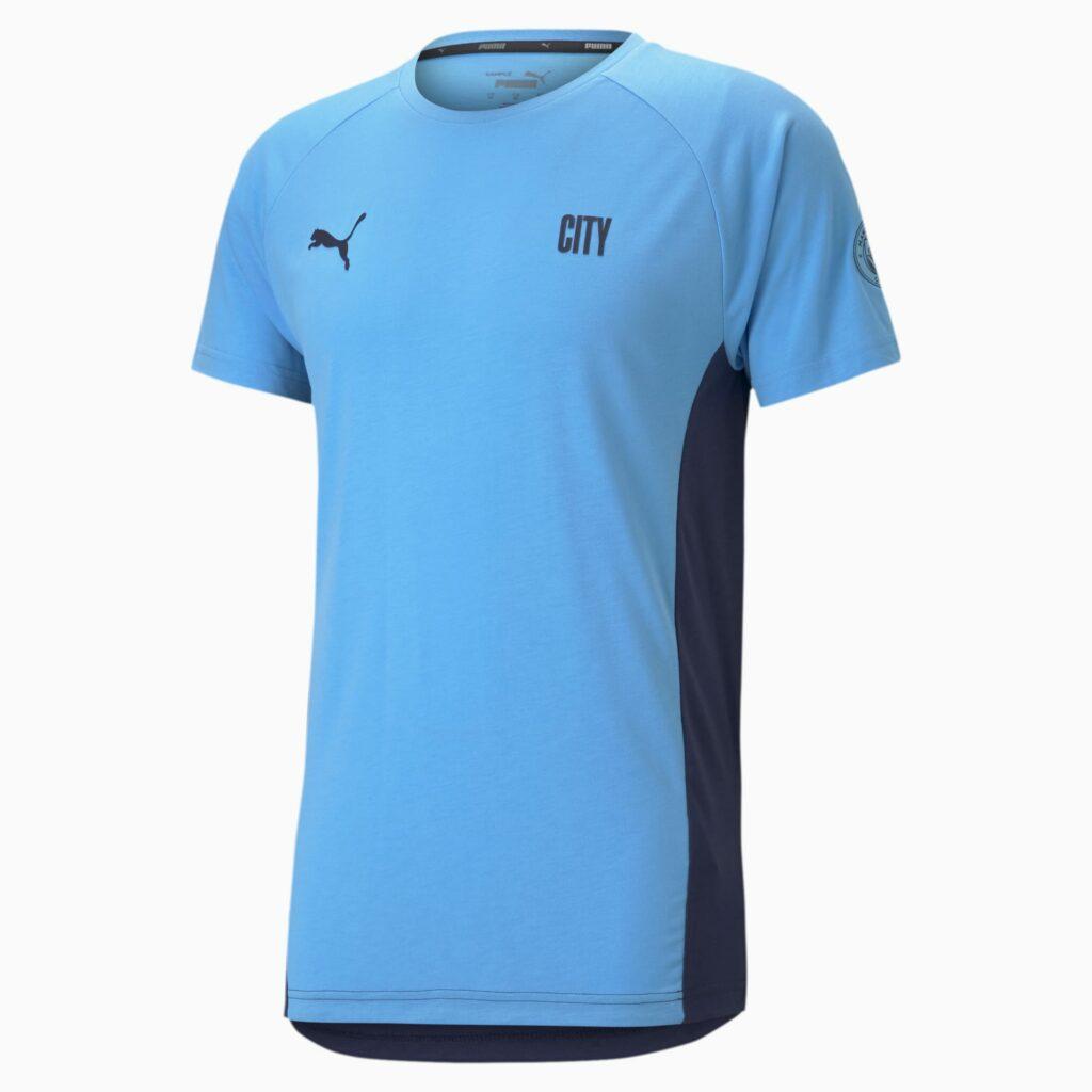 Manchester City trainingsshirt 2020-2021 - 6