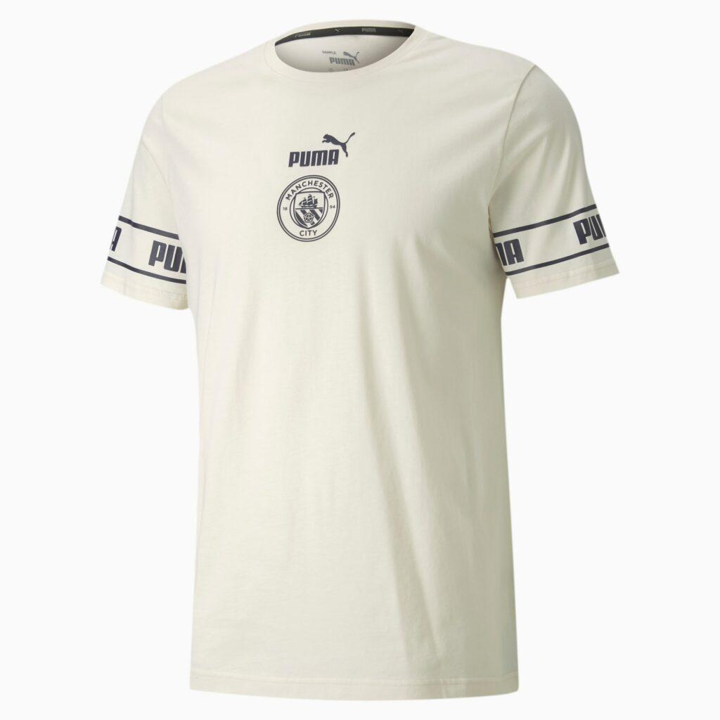 Manchester City trainingsshirt 2020-2021 - 7