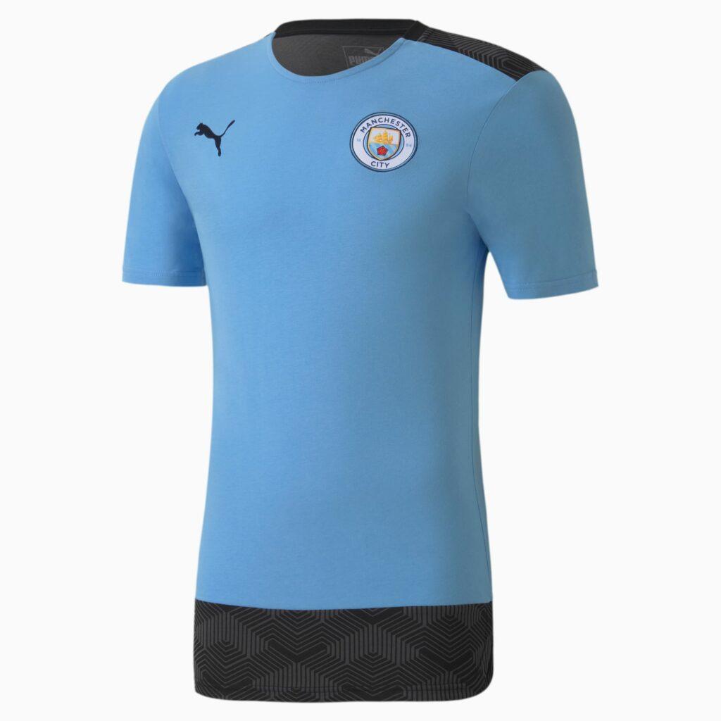 Manchester City trainingsshirt 2020-2021 - 9