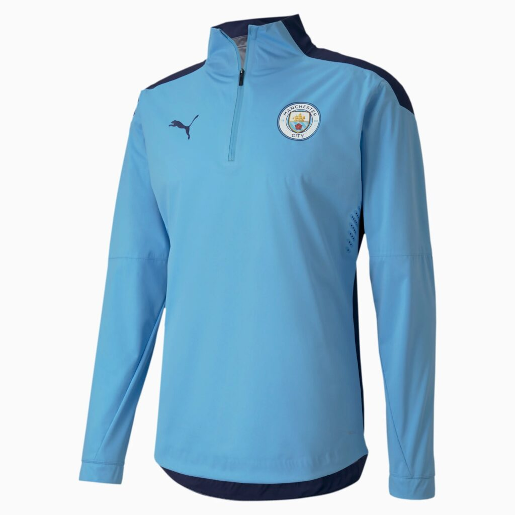 Manchester City trainingstop 2020-2021 - 4