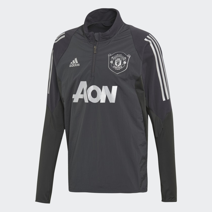 Manchester United trainingstop 2020-2021 - 11