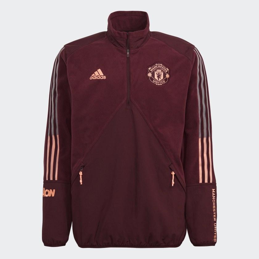 Manchester United trainingstop 2020-2021 - 6