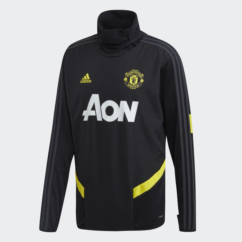 Manchester United trainingstop 2020-2021 - 9