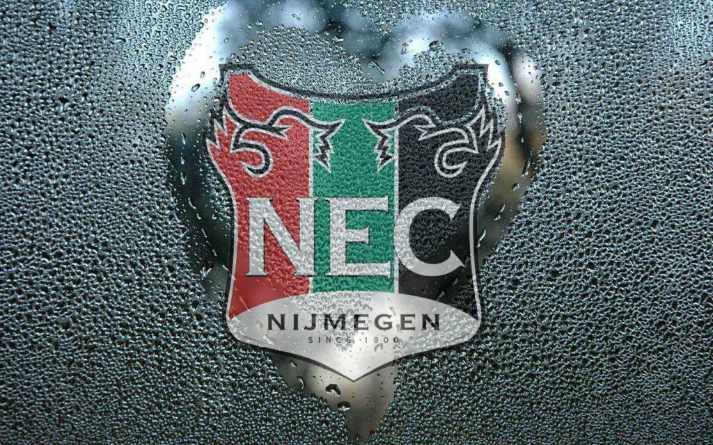 N.E.C. Wallpaper