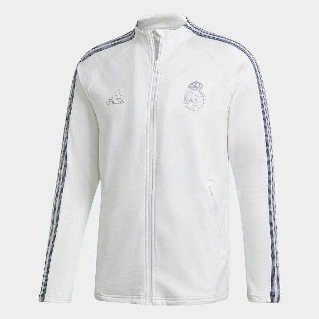 Real Madrid trainingsjack 2020-2021 - 12