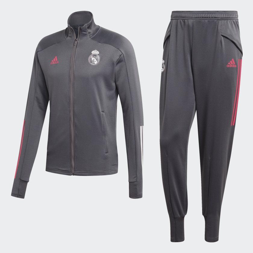 Real Madrid trainingspak 2020-2021