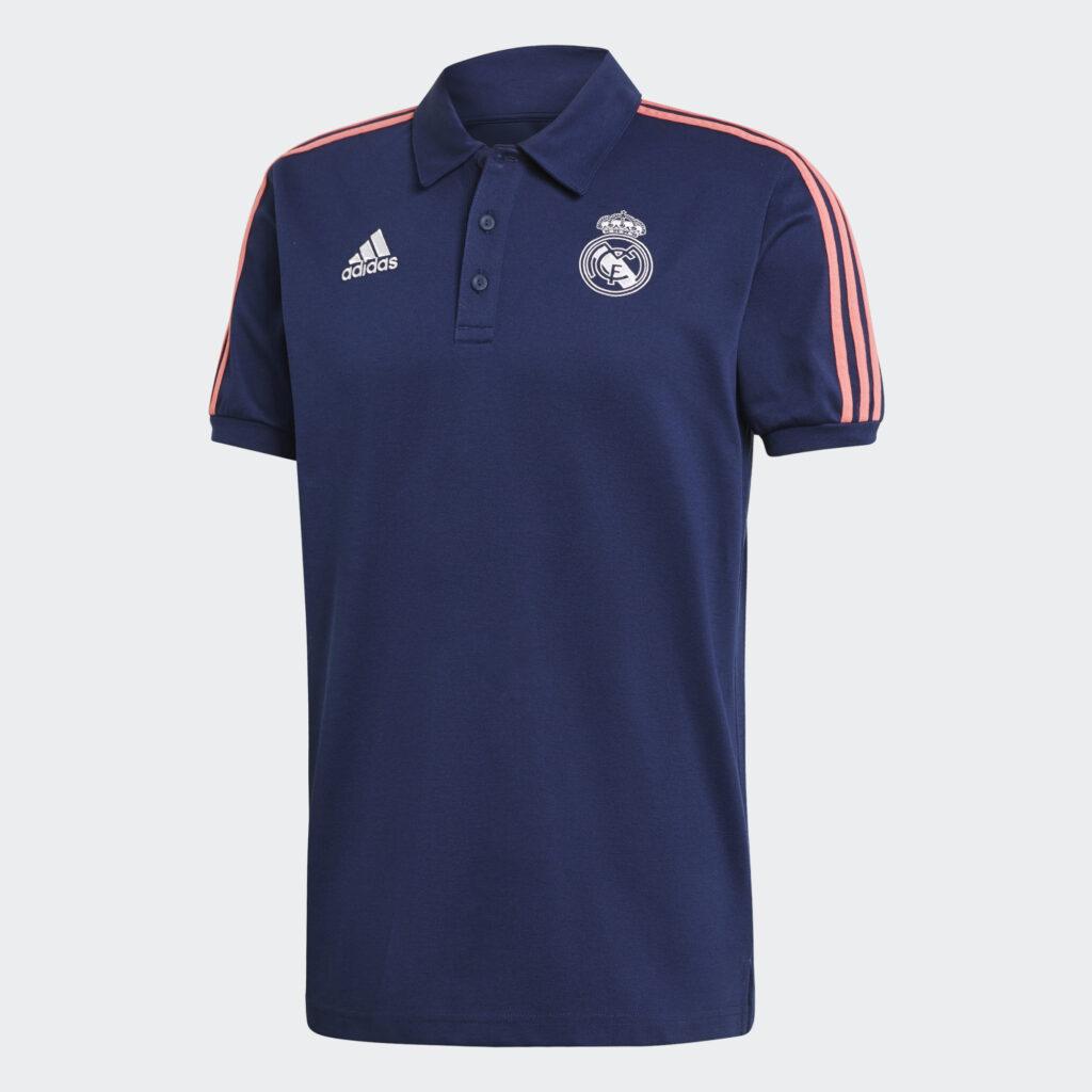 Real Madrid trainingspolo 2020-2021 - 4