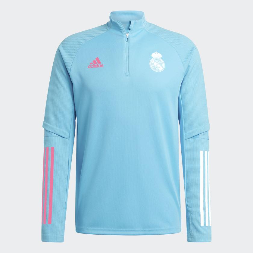 Real Madrid trainingstop 2020-2021 - 5