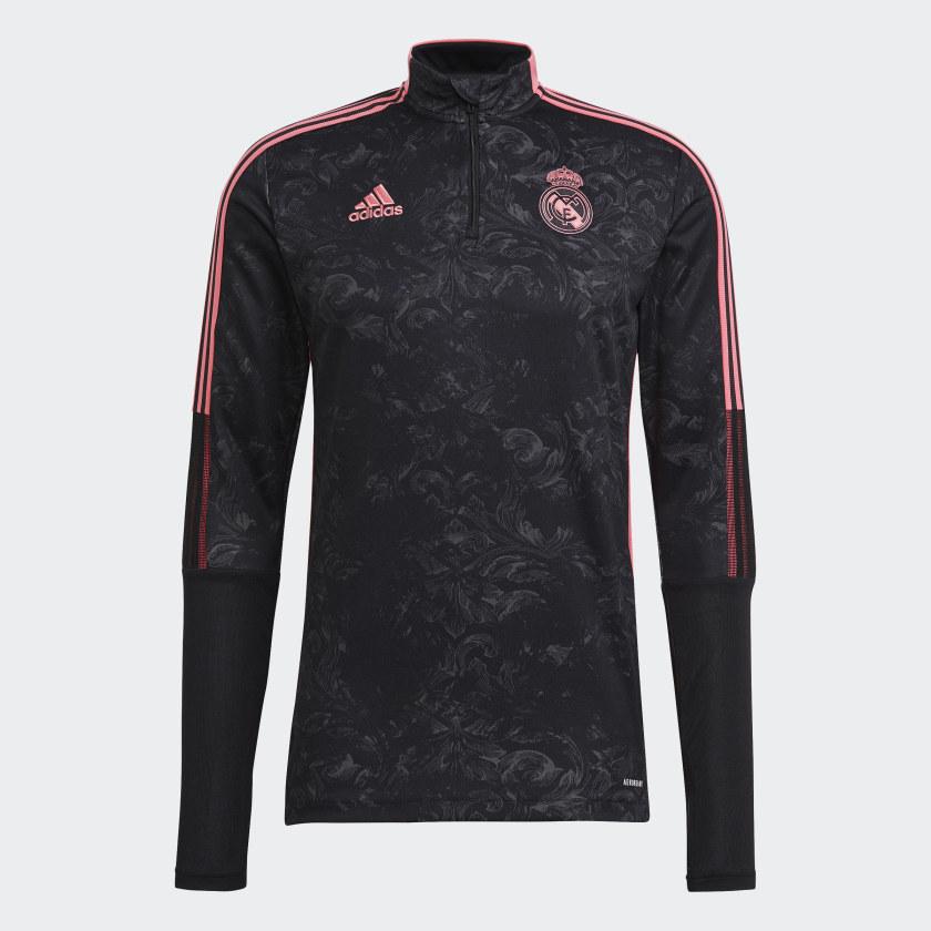Real Madrid trainingstop 2020-2021 - 6