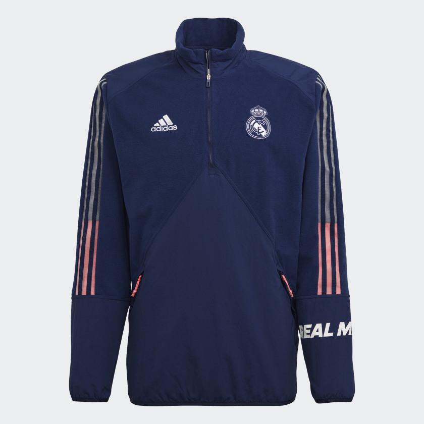 Real Madrid trainingstop 2020-2021 - 8