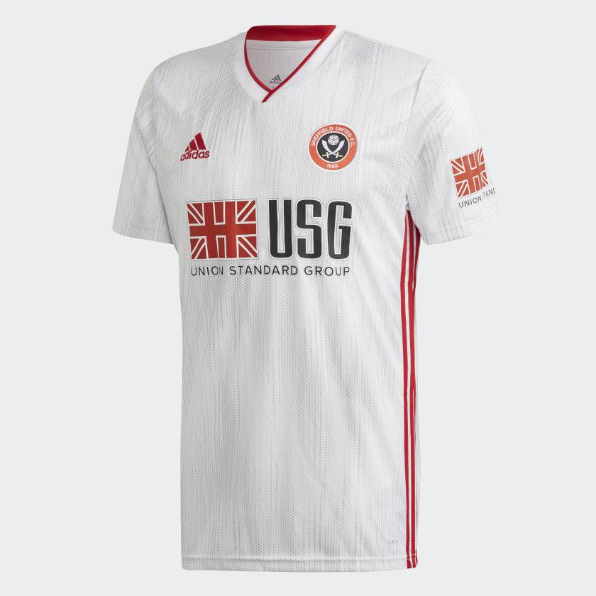 Sheffield United alternatiefshirt 2020-2021