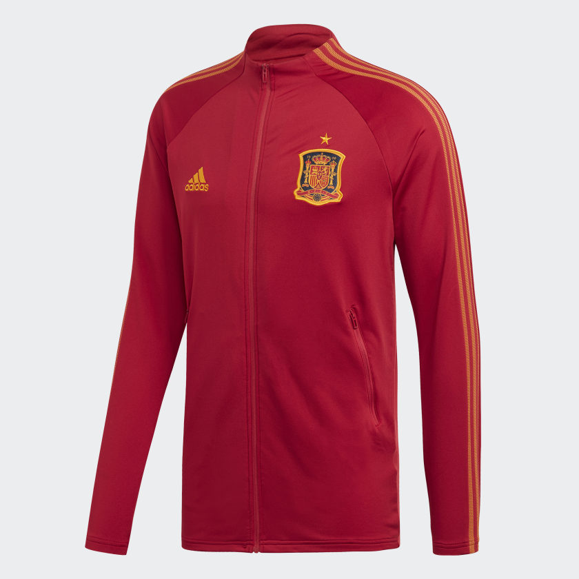 Spanje trainingsjack 2020-2021 - 6