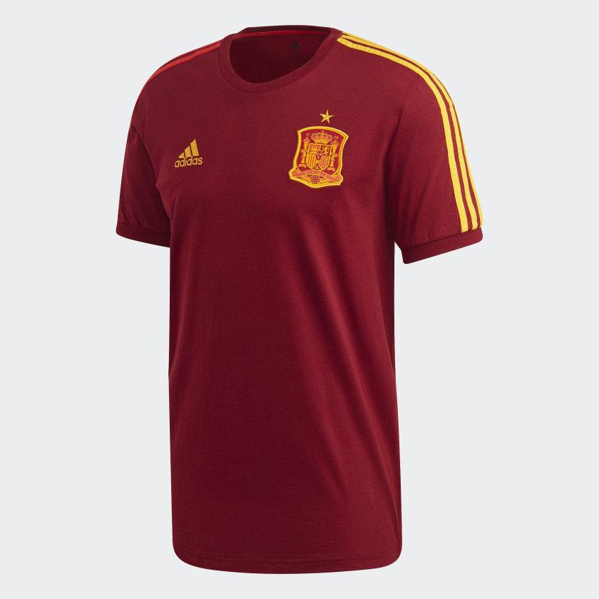 Spanje trainingsshirt 2020-2021 - 2