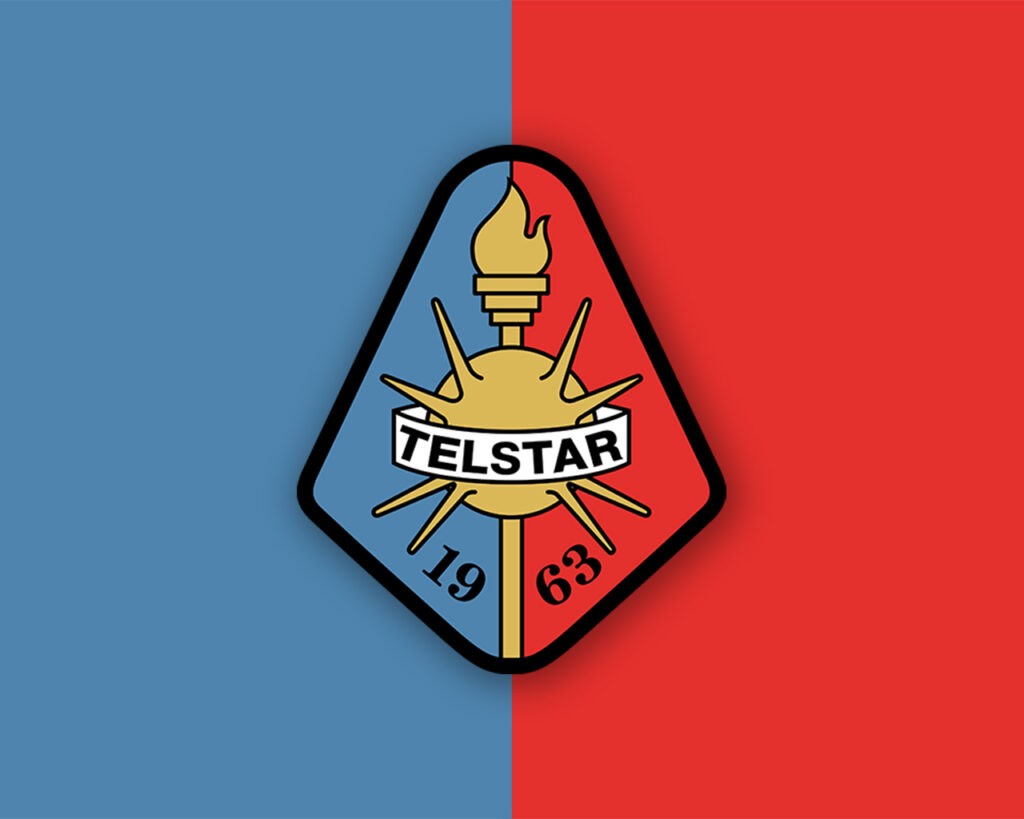 Telstar wallpaper