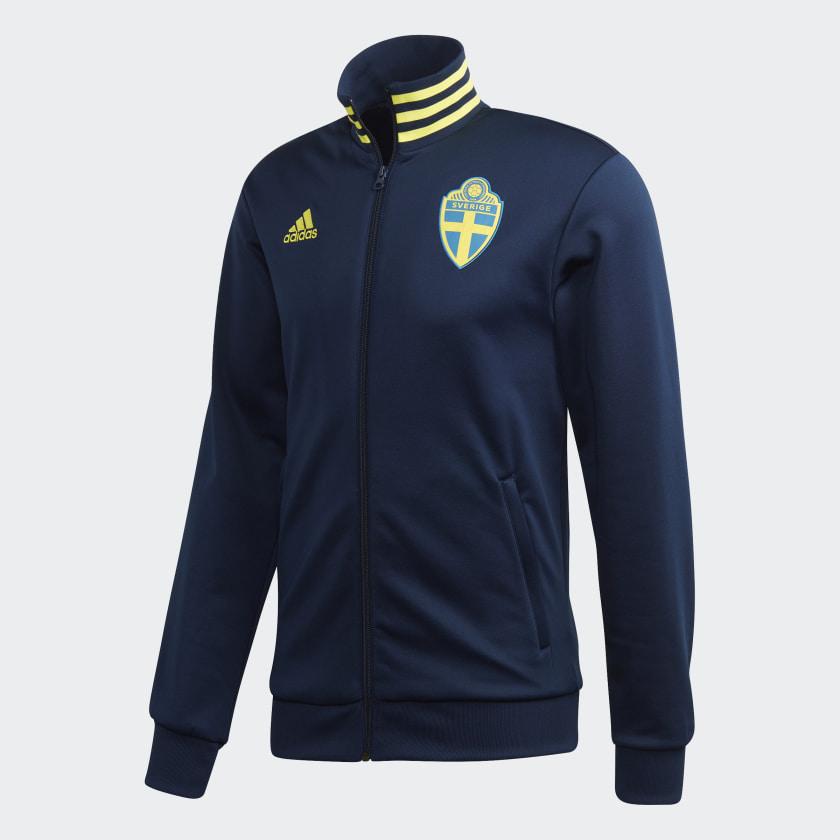 Zweden trainingsjack 2020-2021 - 2