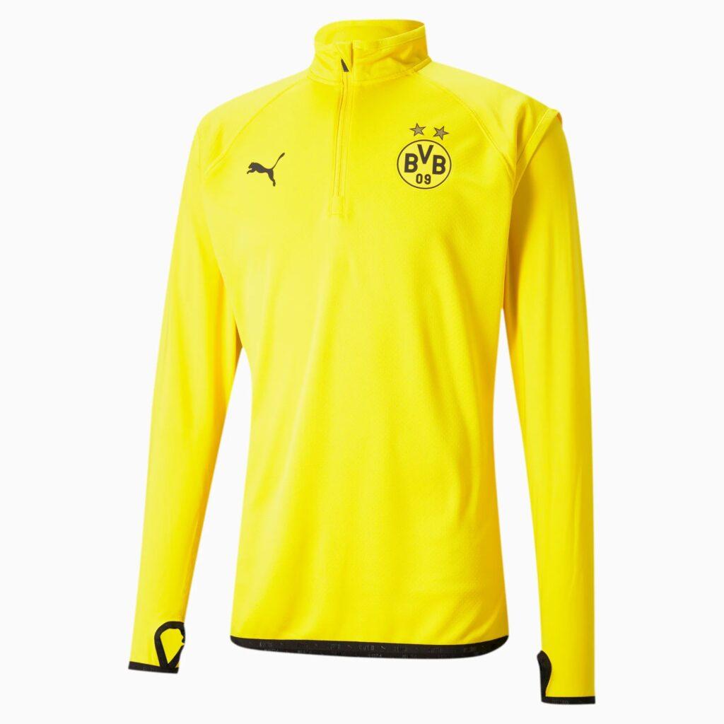 Borussia Dortmund trainingstop 2020-2021 - 4
