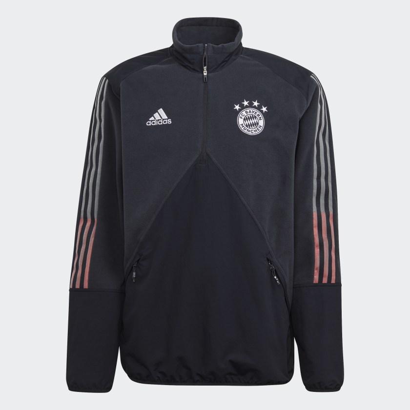 FC Bayern München trainingstop 2020-2021 - 5