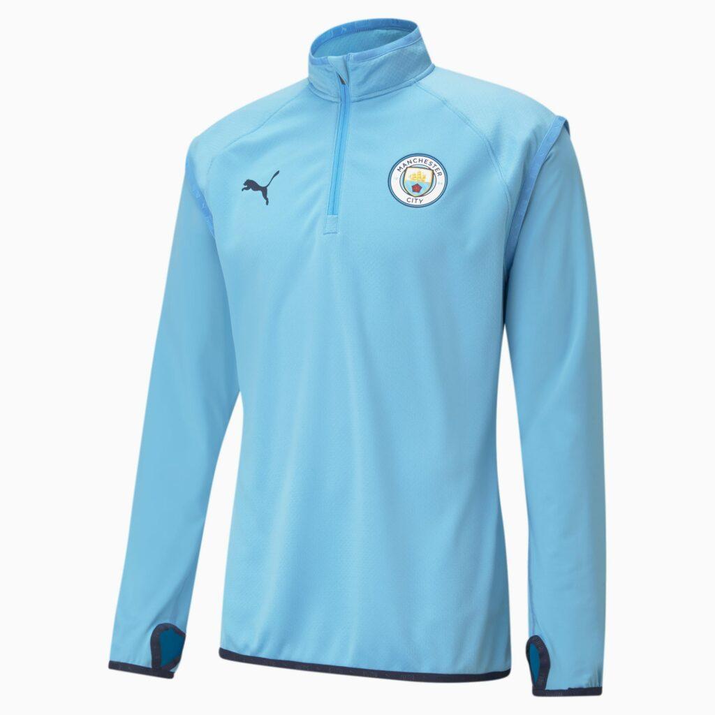 Manchester City trainingstop 2020-2021 - 6