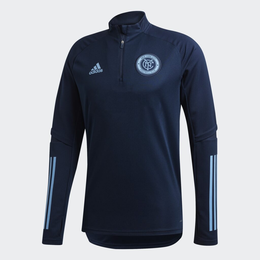 New York City FC Trainingstop 2020-2021