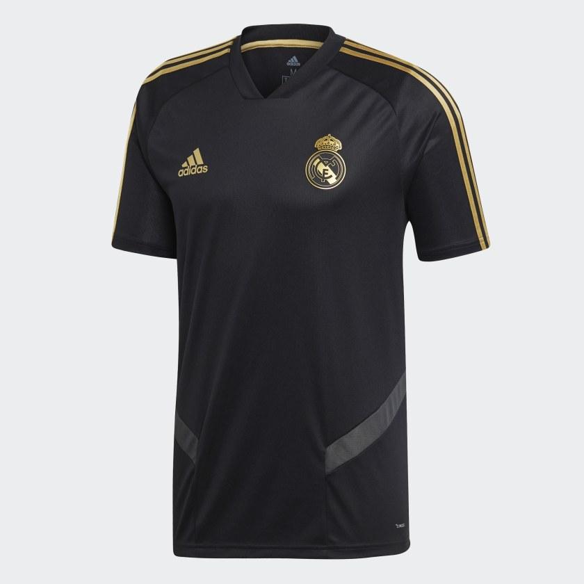 Real Madrid trainingsshirt 2020-2021 - 11