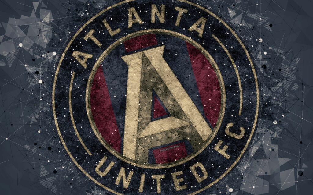 Atlanta United FC wallpaper