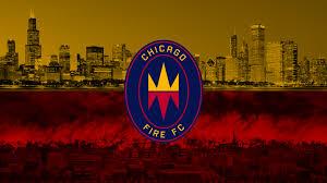 Chicago Fire FC wallpaper