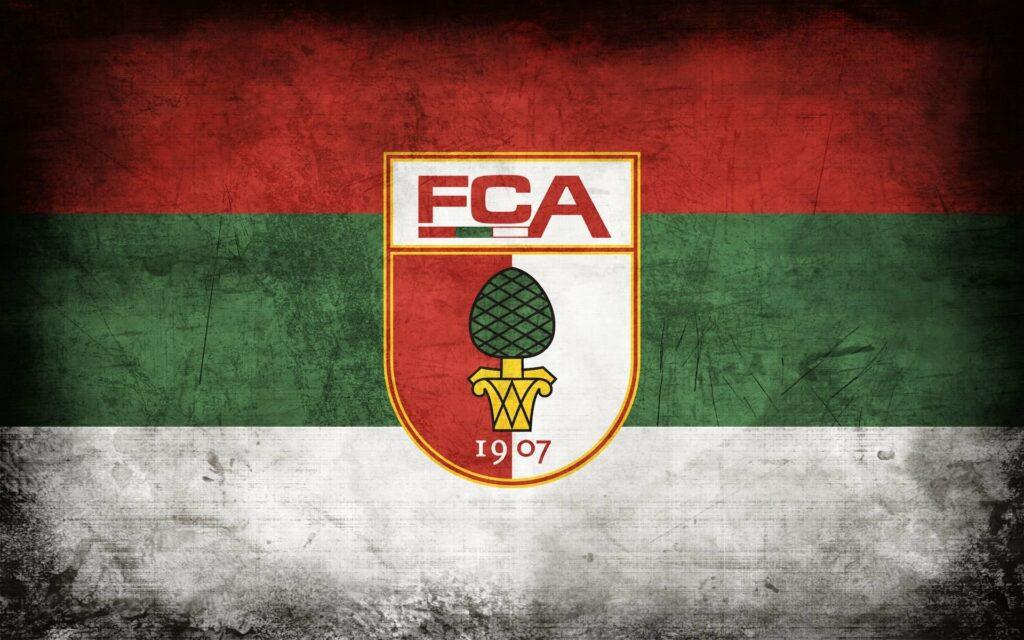 FC Augsburg wallpaper