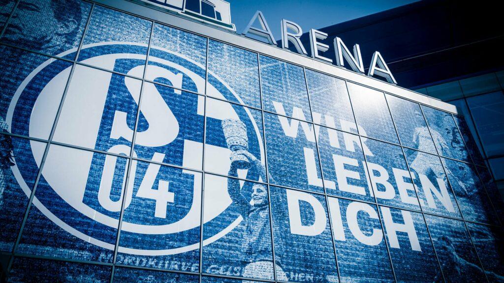 FC Schalke 04 wallpaper