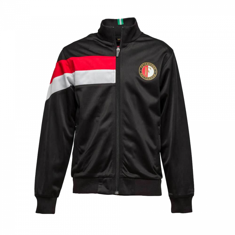 Feyenoord trainingsjack 2020-2021 - 8