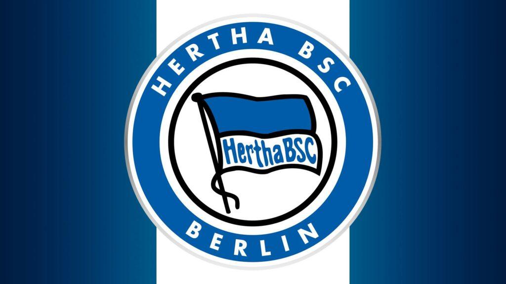 Hertha BSC wallpaper