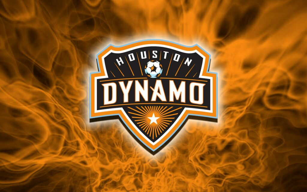 Houston Dynamo wallpaper