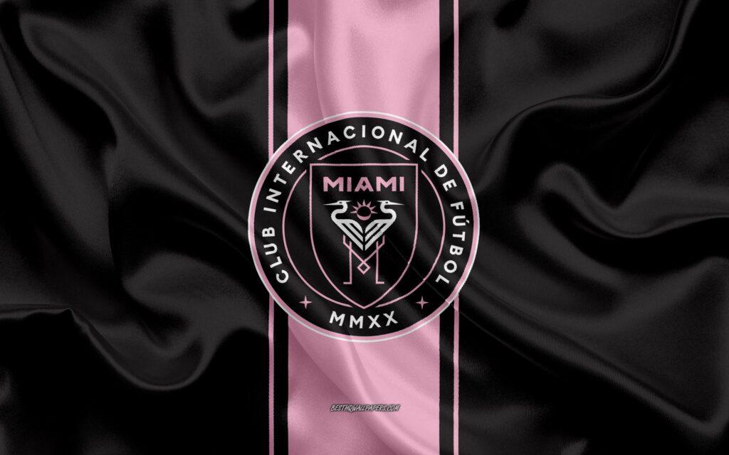 Inter Miami CF wallpaper