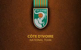 Ivoorkust wallpaper