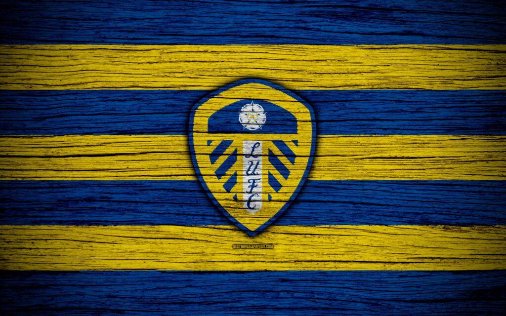 Leeds United wallpaper