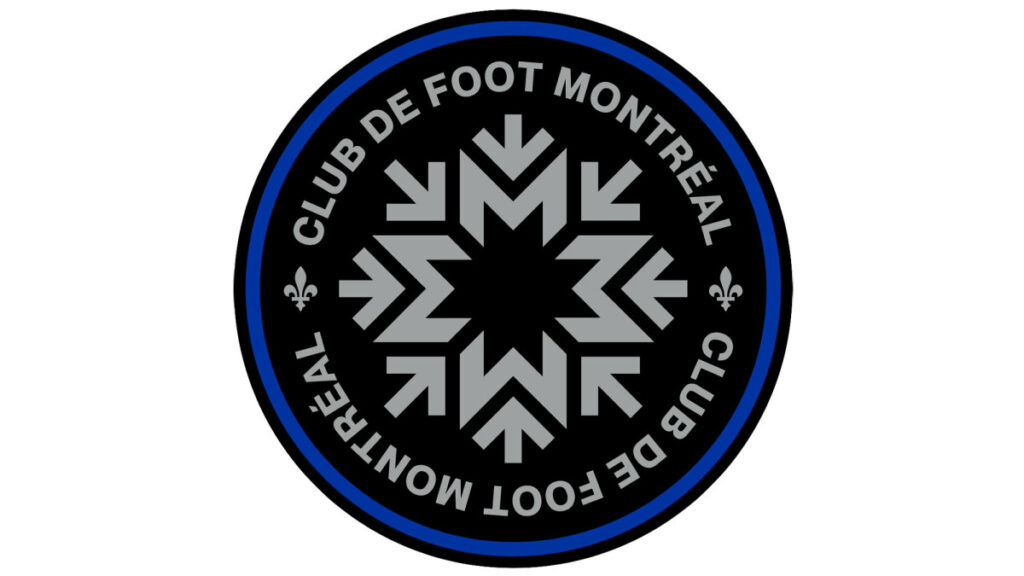 Montreal Impact logo 2
