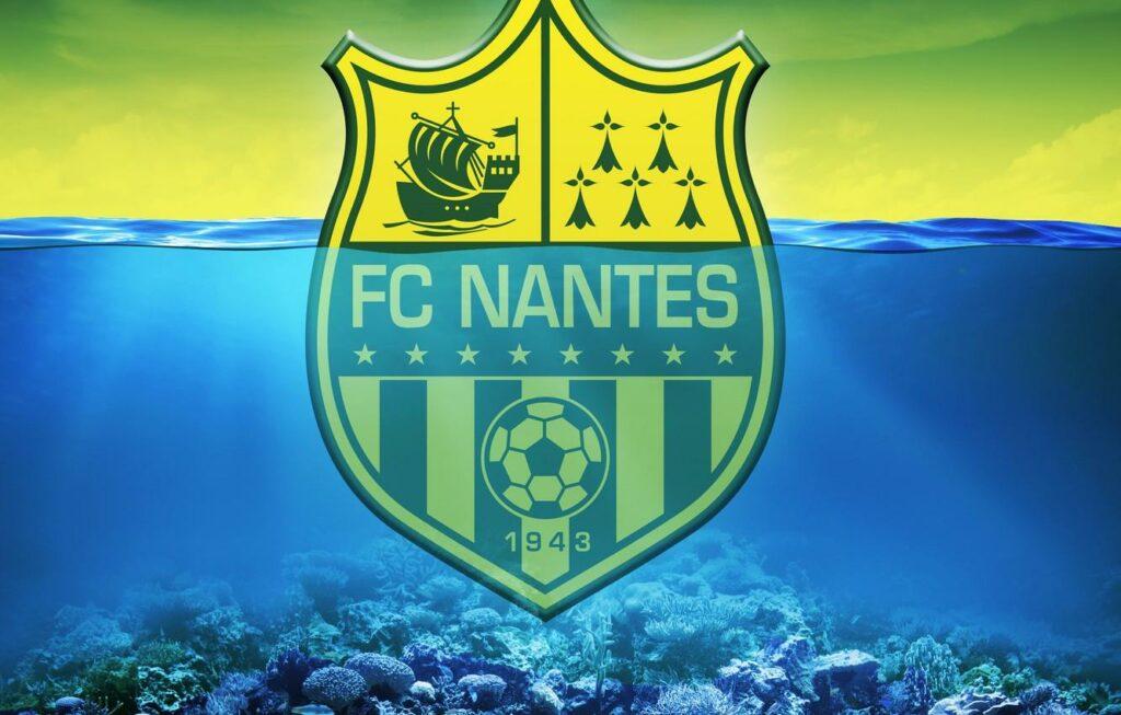 Nantes wallpaper