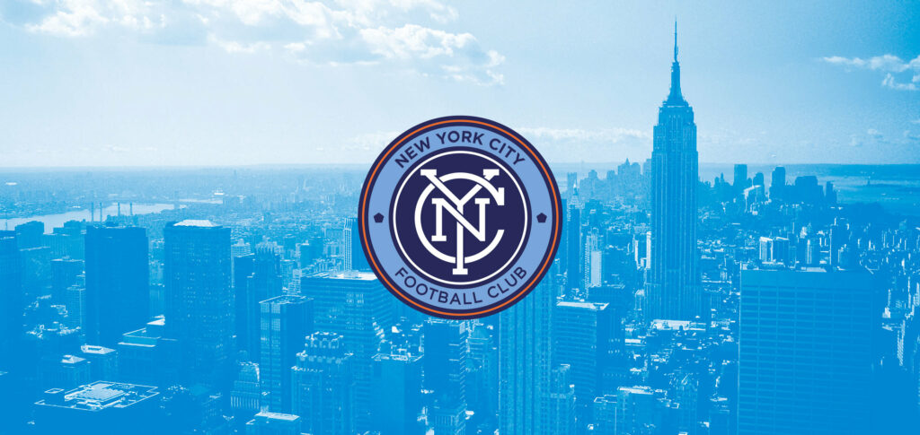 New York City FC wallpaper