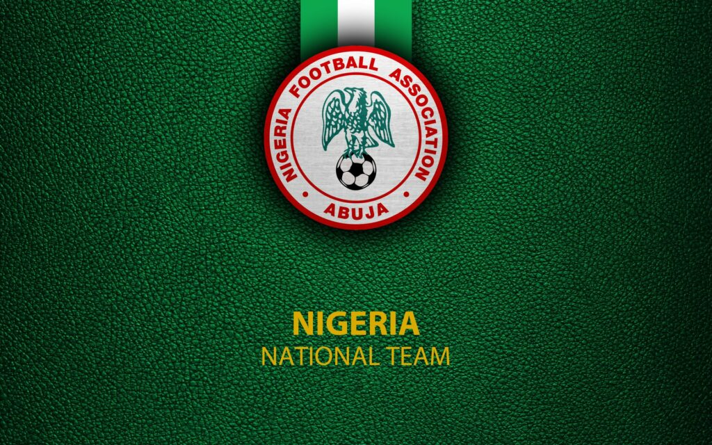 Nigeria wallpaper